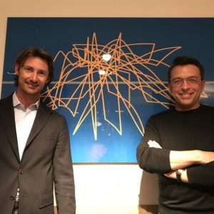 SOLO SHOW BOCAIRENT IN SPAIN WITH JUAN-CARLOS FERRERO